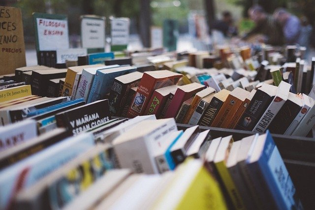 How can we help independent bookstores during this pandemic?
