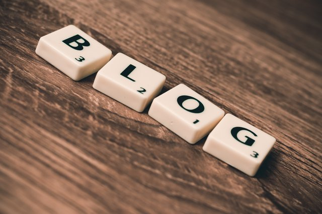 how blogging can help small businesses
